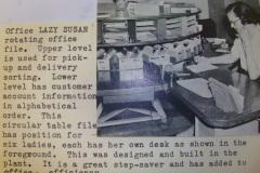 Historic Mercer Rug Cleaning Office, Richmond VA