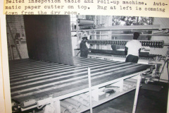 Machines at Historic Mercer Rug Cleaning, Richmond VA