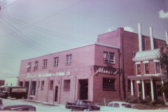Historic Mercer Rug Cleaning, Richmond Va