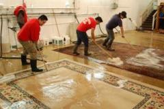 Rug Cleaning and Restoration in Virginia