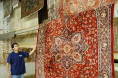 Rug Cleaning and Restoration Virginia